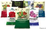 Продажа почвогрунтов от производителя Россия
